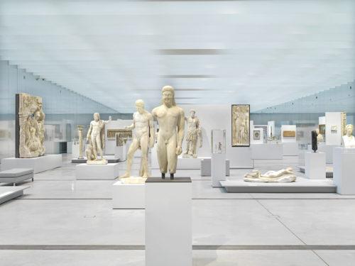 © musée du Louvre-Lens  Philippe Chancel-jpg