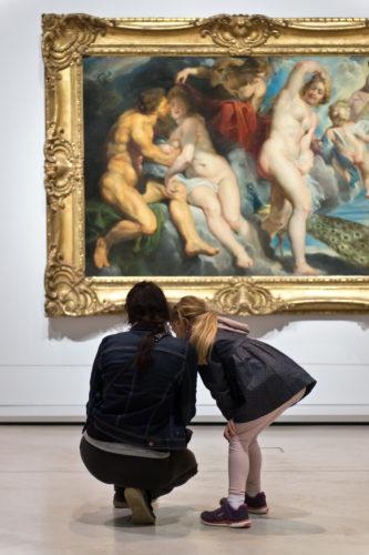 © musée du Louvre-Lens - Frédéric Iovino-jpg