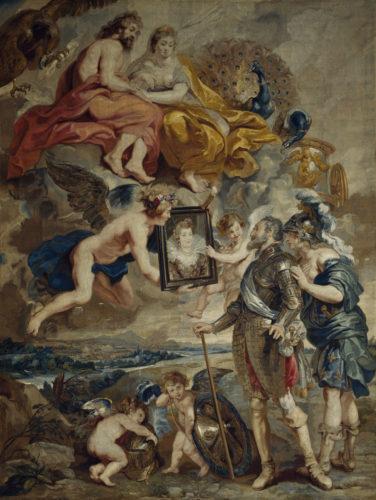 Rubens - Henri IV-jpg