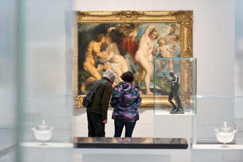 © musée du Louvre-Lens - Frédéric Iovino