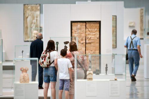 JEP au Louvre-Lens - crédit: Frédéric Iovino
