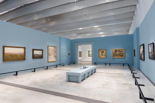 © Laurent Lamacz - Musée du Louvre-Lens