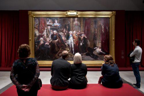 © Frédéric Iovino - Musée du Louvre-Lens
