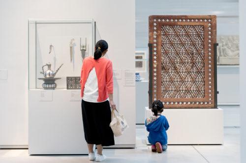 Galerie du temps Louvre-Lens – credit Frederic Iovino-jpg