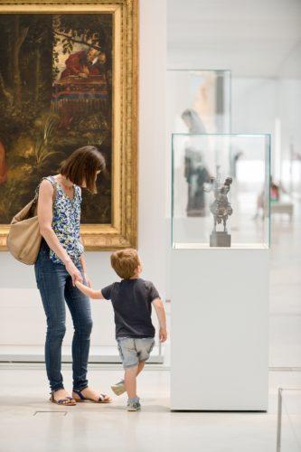 Louvre-Lens 2019