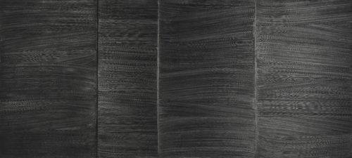 6Peinture 202 x 453 cm, 29 juin 1979 - Pierre Soulages  - 1979 huile sur toile - Centre Pompidou MNAM-CCI Dist- RMN-Grand Palais Philippe Migeat  ADAGP Paris-jpg