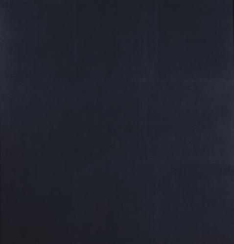 6Ultimate Painting 6 – Ad REINHARDT – 1960  Centre Pompidou MNAM-CCI- Dist- RMN-Grand Palais-image Centre Pompidou MNAM-CCI  ADAGP Paris-jpg