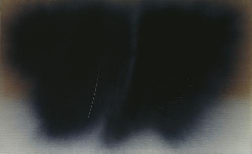 6T 1967-H25 – HARTUNG Hans – 1967  Centre Pompidou MNAM-CCI Dist- RMN-Grand Palais Jean-Claude Planchet  ADAGP Paris-jpg