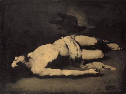 2Saint Vincent – RIBOT Theodule – Palais des Beaux-Arts – Lille  RMN-Grand Palais – Philipp Bernard-jpg