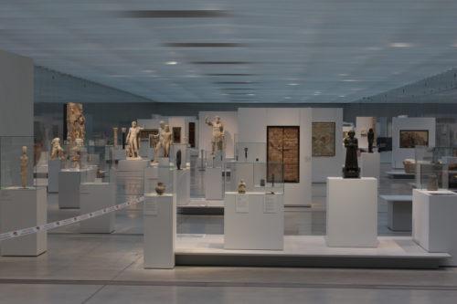 Galerie du temps-Louvre-Lens  DR-JPG