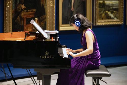 Festival Muse&Piano 2019 - Momo Kodama