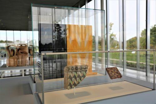 Louvre-Design – Pavillon de verre © S. Fraile / Louvre-Lens