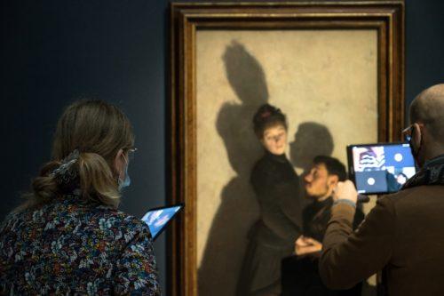 Visites à distance - Louvre-Lens